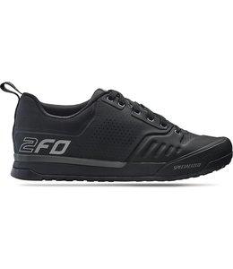 Specialized Specialized Shoe 2FO Flat Black 45