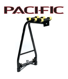 Pacific Pacific A Frame 3 Bike Carrier Straight Base