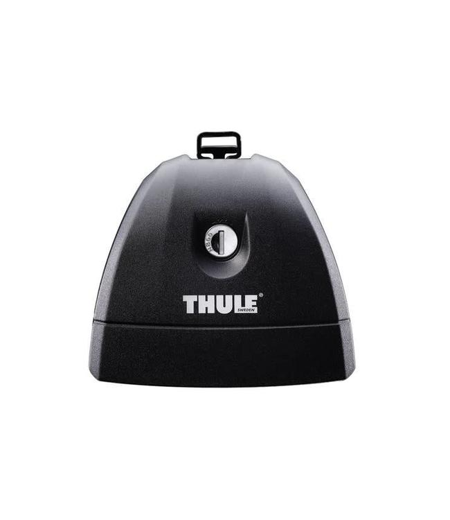 Thule Thule 751 Footpack Fixed Point