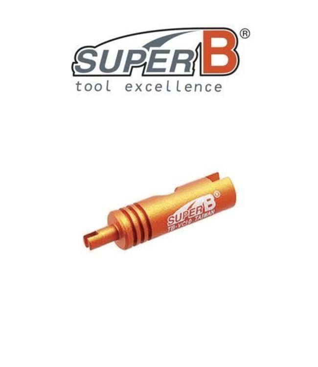 SuperB SuperB Valve Core Tool