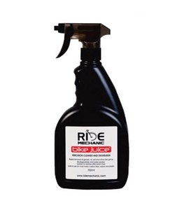 Ride Mechanic Ride Mechanic Bike Juice 750ml