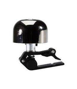 Guee Guee Bell Clipon B-Copper Black
