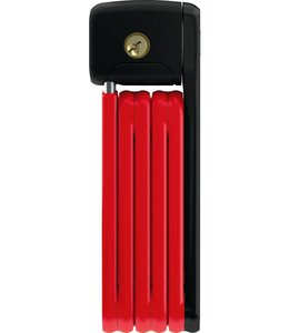 Abus Abus Lock Bordo Lite 6055 Red 60 Cm