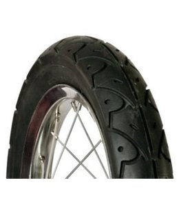 Six20 Tyre slick Black 12 1/2 x 1.75 x 2 1/4 47-203