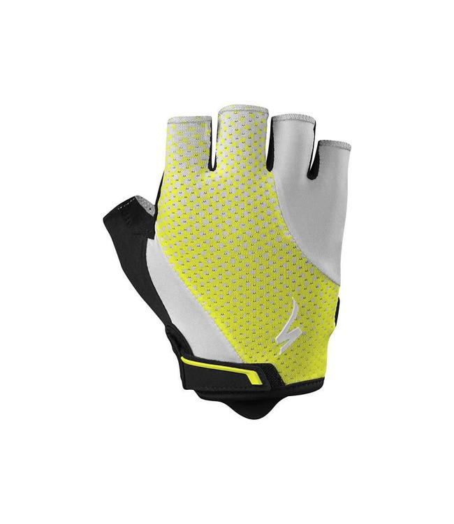 Specialized Specialized Glove BG Gel Womens Short Finger Limon Small