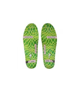 Specialized Specialized BG Footbed 39-40 HP Green
