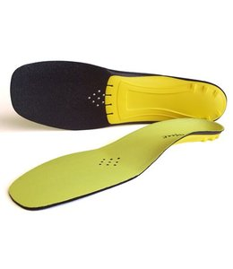 SuperFeet Insoles for Elevated Heel Size F