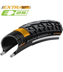 Continental Continental Tyre Ride Tour 700x35 (37-622)