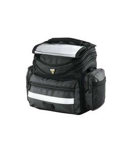 Topeak Topeak Handlebar Bag Tourguide black 5L