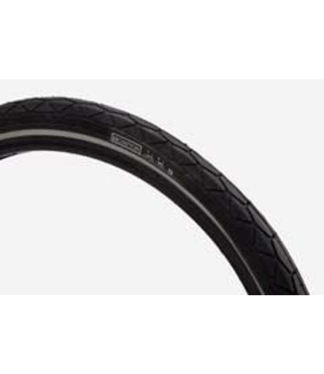 Brompton Brompton Tyre Standard Issue Black 16x13/8