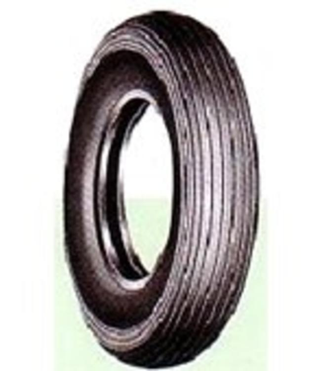 Tyre Duro 10 x 2 (2.00 6) Black #4939