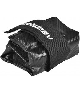 Speedsleev Speedsleev Saddle Bag BallisticCarbon Black