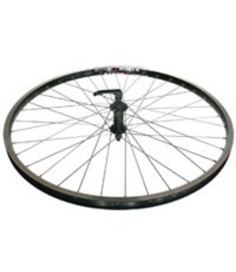Alex Alex Rims Wheel 26 DM18 Front Black