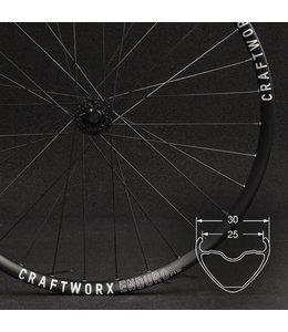 Craftworx Craftworx WheelSet Enduro 27.5