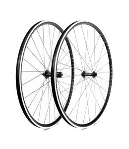 Craftworx WheelSet Ultima2 Black