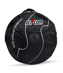 Scicon ScIcon Wheel Bag Double Padded