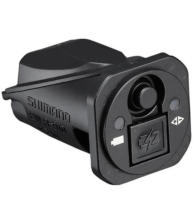 Shimano Shimano Di2 Junction-A EW-RS910 Internal Handlebar Frame 2x Port 1x Charging Port