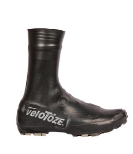 Velotoze Shoe Cover Tall Blk L/XL