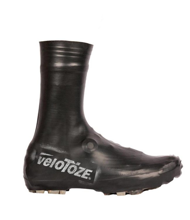 Velotoze Shoe Cover MTB Tall Blk Large 43-46