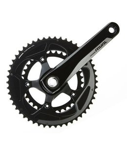 Sram Sram Cranks Rival 22 Gxp 172.5 50 - 34 Teeth