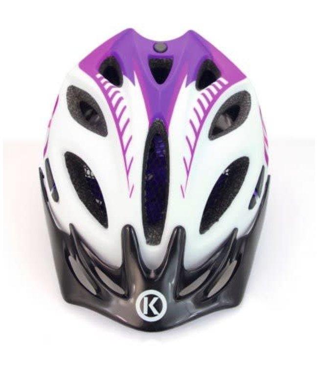ByK ByK Kids Helmet Purple