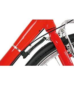 Hebie Steering Stabilizer W / Plastic Clamp 695 32E