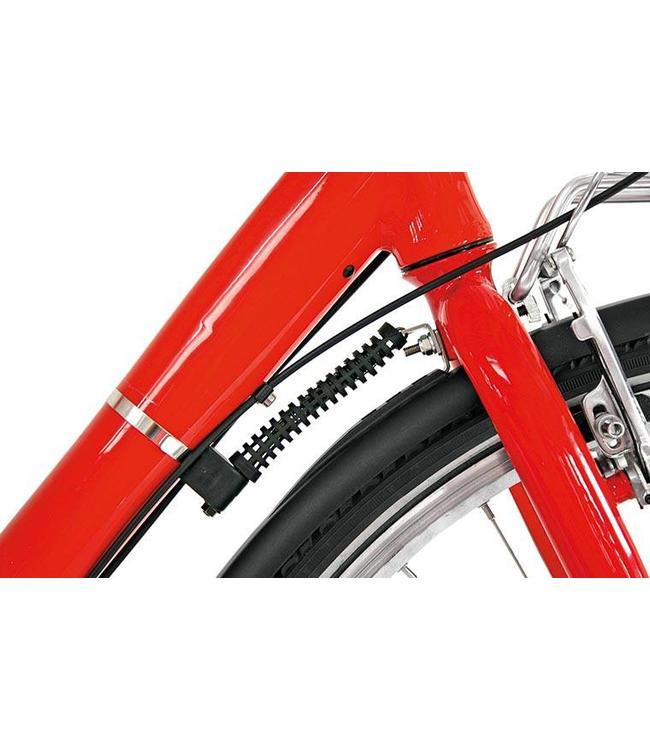 Hebie Hebie Steering Stabilizer W / Plastic Clamp 695 32