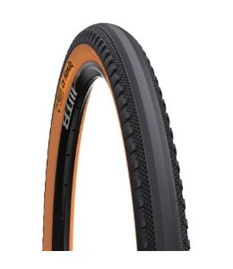 WTB WTB Tyre Byway 650bx47 Tan Wall
