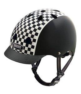 Nutcase Nutcase Helmet CheckerBoard Street Large