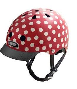 Nutcase Nutcase Helmet Simi Mini Dots Medium