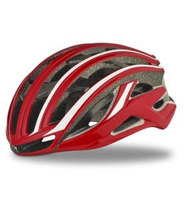Specialized Specialized S-Works Helmet Prevail II Aus Red Team Medium