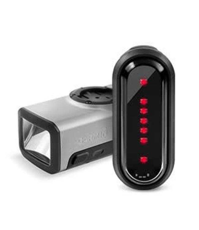 Garmin Garmin Light Combo Varia Smart HL500 TL300
