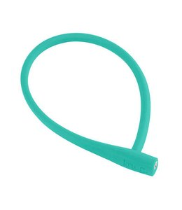 Knog Knog Cable Lock Party Frank Turquoise