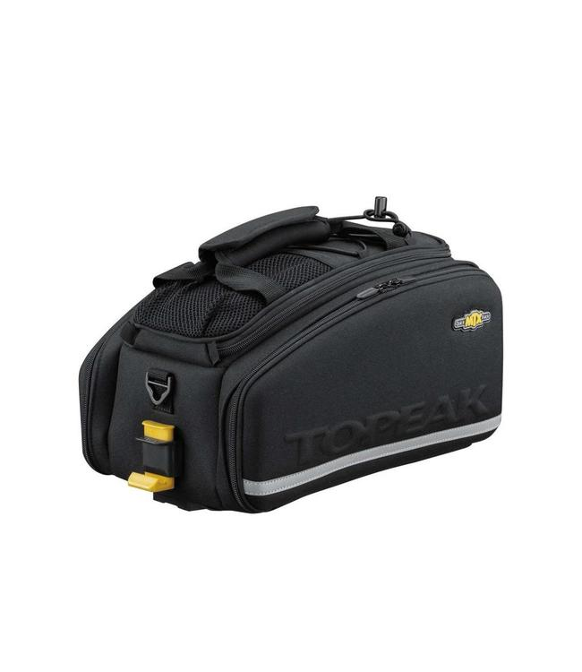 Topeak Topeak MTX Trunk Bag EXP w/ Bottle Holder