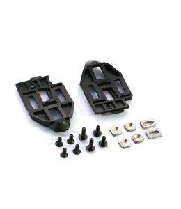 Keywin Keywin Carbon Cleats/Hardware