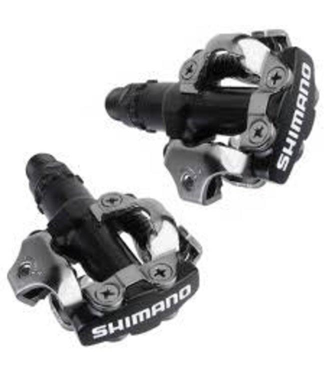 Shimano Shimano Pedal Spd M520 Black