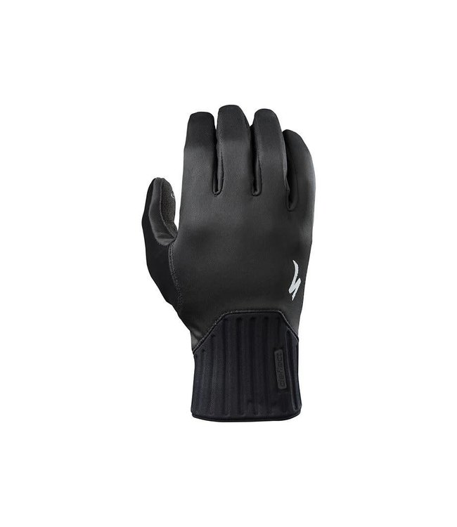 Specialized Specialized Glove Deflect Long Finger Black Small