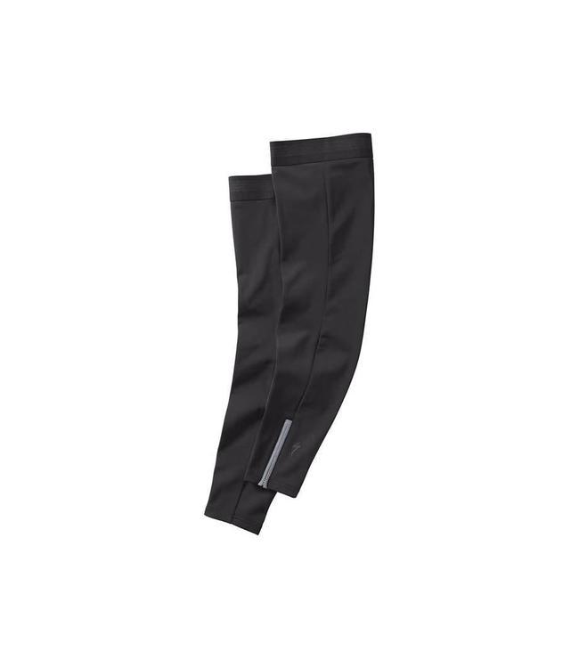 Specialized Specialized Therminal Leg Warmers Black Medium