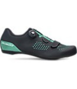 Specialized Specialized Shoes Torch 2.0 Rd Wmns Black/Acid Mint 37