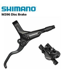 Shimano Brake & Lever BR M396 / M395 Right