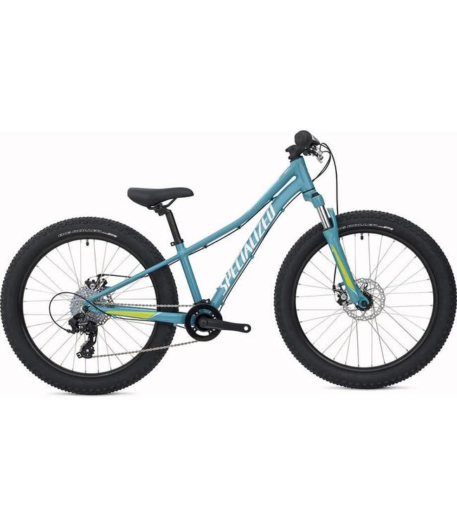 Specialized Specialized Riprock 24 Turqoise / Hyper Green