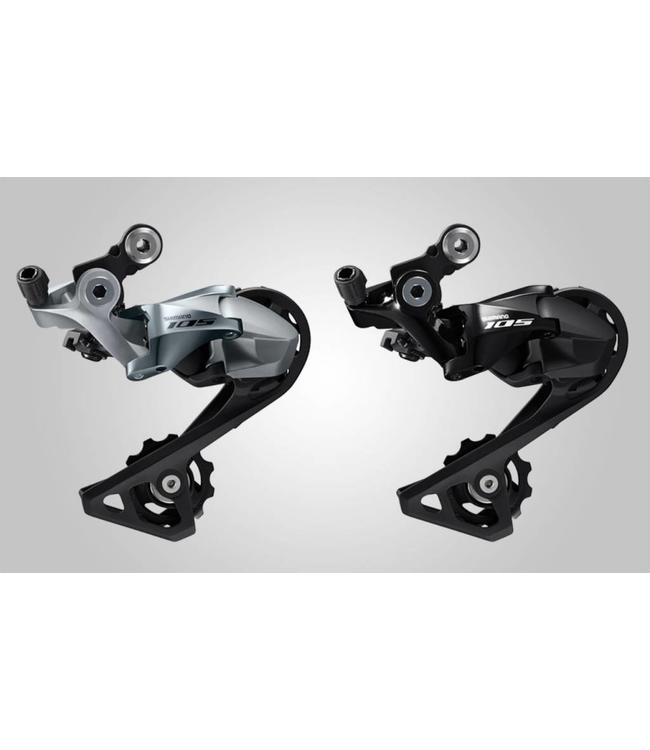 Shimano Shimano Rear Derailleur 105 RD - R7000 11spd Cage Black Medium 28-34T