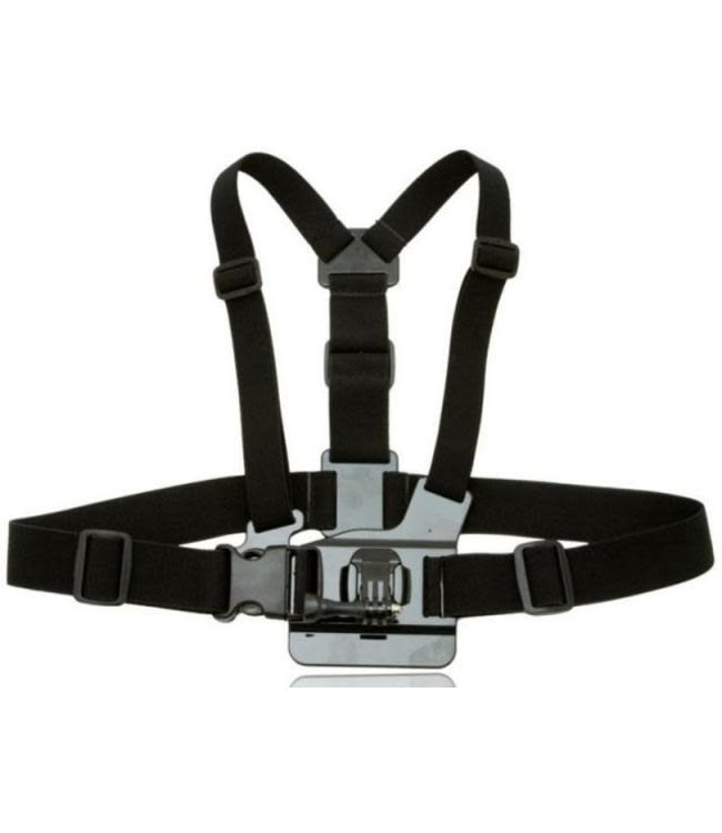 GoPro GoPro Chesty Harness Mount