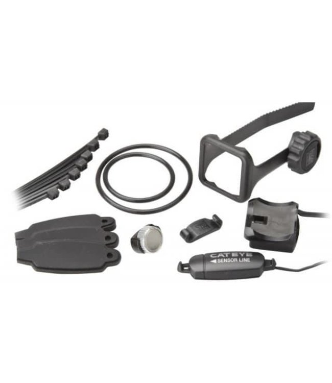 Cateye Cateye Strada Rear Long Cord Kit