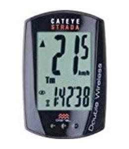 Cateye Strada Double Wireless Speed/Cad