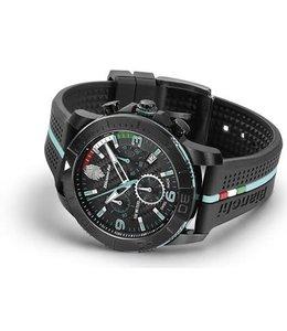 Bianchi Bianchi Gents Wrist Watch EB20013 Black