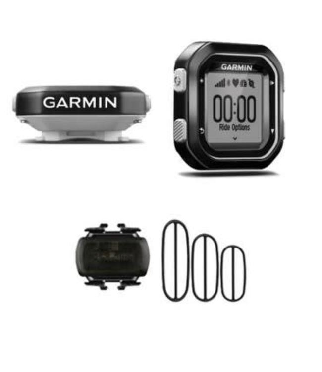 Garmin Edge 25Ant+GPS Bundle Cadence