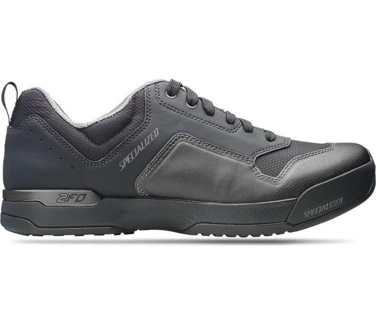 068d208b5a1 Specialized Shoes 2FO Cliplite Lace Blk 45 - Epic Cycles