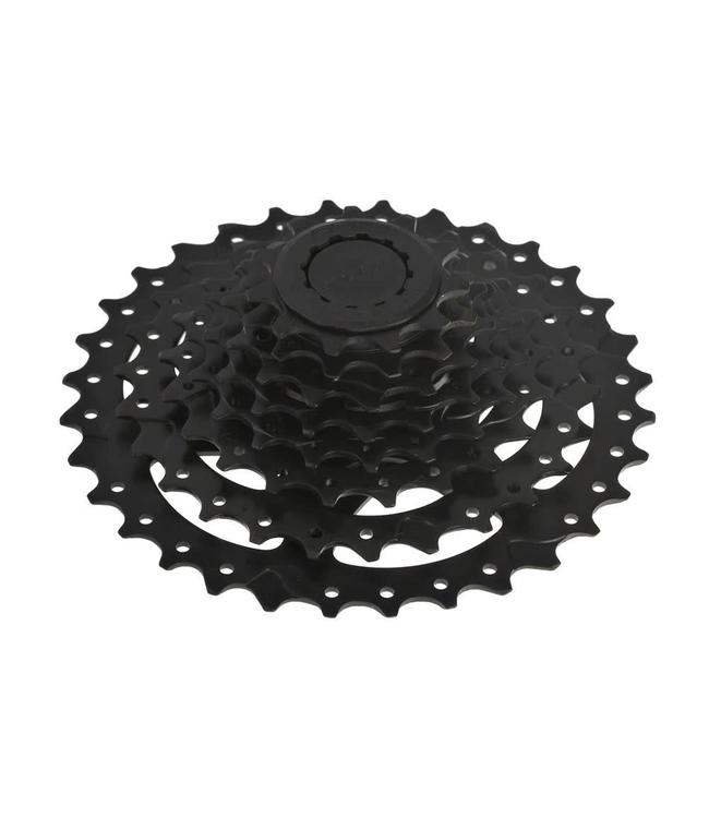 Sram SRAM Cassette PG 820 11 32 8 speed  Black