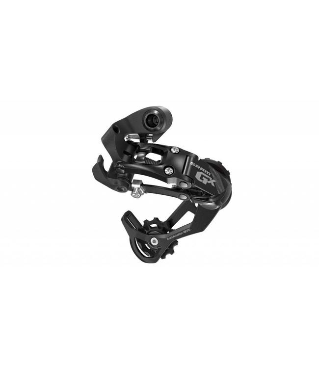 Sram Sram Rear Derailluer GX Type 2.1 Medium Cage 10 Speed Black